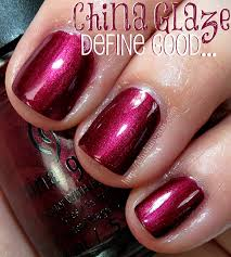china glaze twinkle nail polish collection swatches review