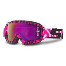 scott prospect motocross goggle 2018 scott hustle mx bca limited edition works goggles goggles dirt