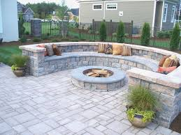 Backyard Cement Ideas Backyard Cement Patio Ideas Sted Concrete Patio Installation