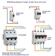mcb wiring diagram efcaviation com