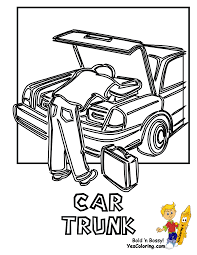 bmx coloring pages fun transportation coloring balloons free bikes bicycles
