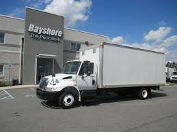 box van trucks for sale
