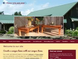 conklin u0027s unique country u2013 furniture and home décor susquehanna pa