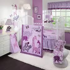 blankets u0026 swaddlings lavender and green crib bedding together