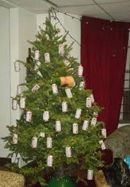 yummies 4 tummies beer christmas trees