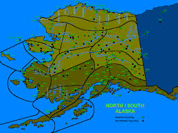 Map Of Juneau Alaska by Juneau Flight Service Station