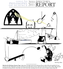 center for philosophy of science 2011 12 annual review