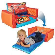 Disney Cars Armchair Lightning Mcqueen Chair Sofas U0026 Armchairs Ebay
