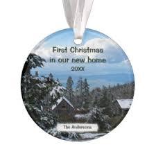 new home ornaments keepsake ornaments zazzle