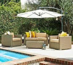 Clearance Patio Umbrellas Outdoor Outdoor Wicker Table High End Outdoor Furniture Outdoor