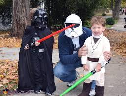 Luke Skywalker Halloween Costume Child Star Wars Costumes Photo 3 4