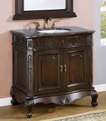 Mission Style Bath Vanity Classy Fancy Bathroom Vanities With Interior Home Design Style