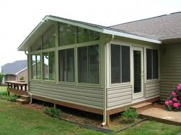 Sunroom Roof Gallery Of Sunrooms Asheville Nc Air Vent Exteriors