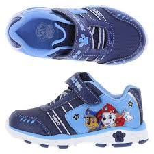 payless light up shoes paw patrol paw light up shoe payless