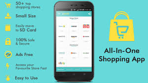 all in one shopping app epotli super fast no ads android apps