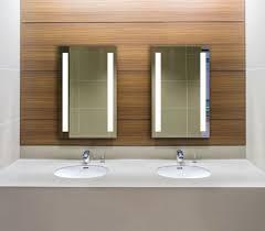 Lighted Bathroom Wall Mirrors Bathroom Modern Bed Bath Beyond Set Of 2 Lighted Bathroom Wall