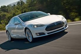 fastest model the tesla model s is now the fastest car in the because