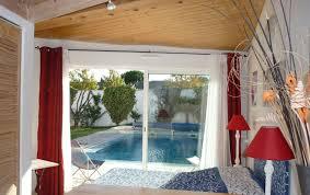 chambre hote carcassonne chambre d hôtes calme et ensoleillée avec piscine à carcassonne aude