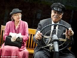 Driving Miss Daisy Meme - driving miss daisy theatre review vanessa redgrave s still got