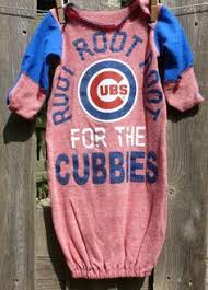 Chicago Cubs Crib Bedding Chicago Cubs Baby Blanket Baby Toddler Boy Pinterest Chicago
