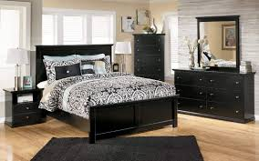 Room Place Bedroom Sets 28 Room Place Bedroom Set Belmar Black 5 Pc King Bedroom