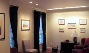 led recessed lighting living room best livingroom 2017