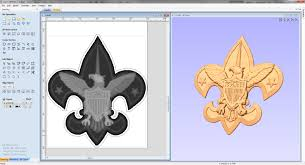cnc sign projects cnc design software