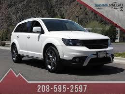 jeep journey 2016 featured new chrysler vehicles dealer near ketchum id
