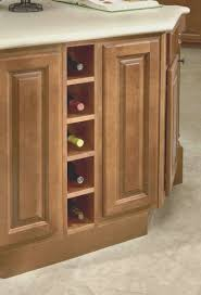 kitchen new how to build a wine rack in a kitchen cabinet home
