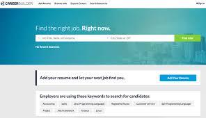 Careerbuilder Resume Tribune Media Sells Most Of Its Careerbuilder Stake To Investor