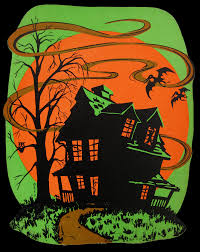 Halloween Vintage Decorations Old Halloween Decorations Images Reverse Search