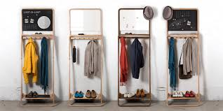 makespace 5 stylish storage solutions for your entryway the