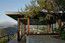 homes built into hillside 15 contemporary roof designs that raise the roof