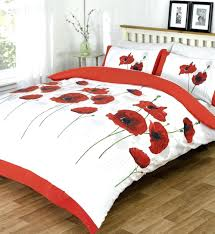 Tesco Bedding Duvet Poppy Duvet Cover Argos Poppy Duvet Cover Nz Poppy Duvet Cover