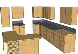 sketchup kitchen design sketchup kitchen design and simple outdoor