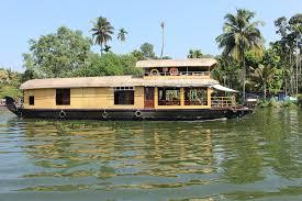 boat house free photo houseboat kerala boat house boat free image on