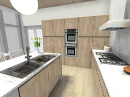 best kitchen layout with island 7 kitchen layout ideas that work roomsketcher