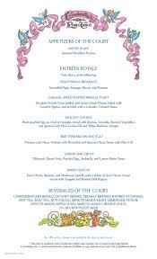 walt disney world inside dinner at cinderella u0027s castle youtube