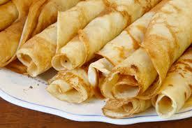 cuisiner sans lait et sans gluten crêpes sans oeufs sans lait sans gluten recettes de crêpes sans
