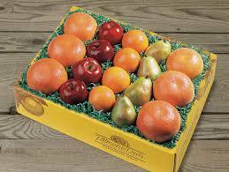 fruit gifts fresh fruit rainbow