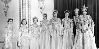 Queen Elizabeth 2 50 Facts About The Queen U0027s Coronation The Royal Family
