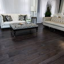 scraped hickory mesquite vintage hardwood flooring and
