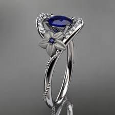 engagement rings unique artfire markets