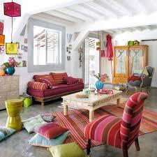 Bohemian Interior Design by Boho Room Decor Ideas U2013 How To Create Bohemian Chic Interiors