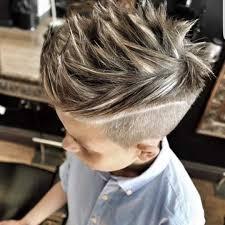 little boy hard part haircuts textured messy boys hair pinterest haircuts boy hair and