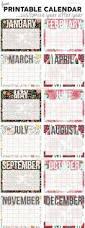 25 unique calendar 2018 ideas on pinterest 2018 calendar