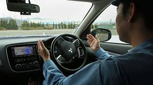 Blind Person Driving Blind U0027drivers U0027 Step Up To Shape U S Push For Driverless Cars