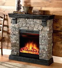 Fire Sense Electric Fireplace - fire sense vernon electric fireplace stove gel w 2 with mantel and