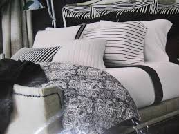 Black And White Paisley Duvet Cover Ralph Lauren Montecito 13p King Duvet Comforter Cover Set Black