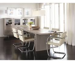 Best Brno Chair Images On Pinterest Dining Chairs Chair - Room and board dining table